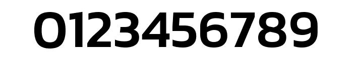 Kanit 500 Font OTHER CHARS