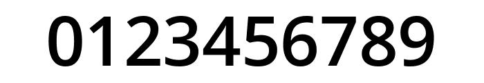 Khula 600 Font OTHER CHARS