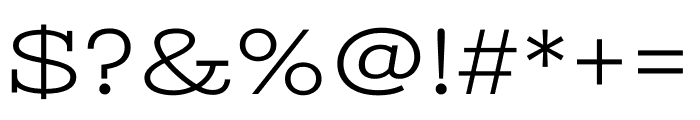 Stint Ultra Expanded regular Font OTHER CHARS
