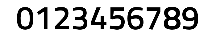 Titillium Web 600 Font OTHER CHARS