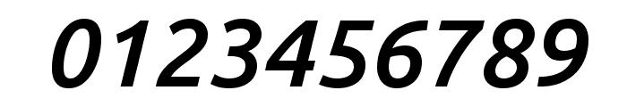 Ubuntu 500italic Font OTHER CHARS