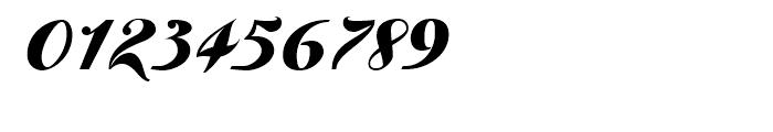 Golden Love Regular Font OTHER CHARS