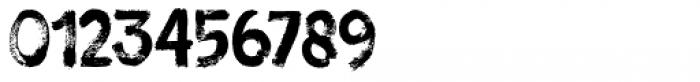 Gobsmacked Regular Font OTHER CHARS