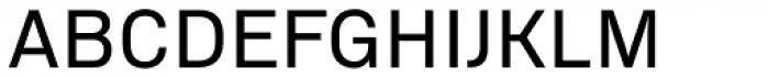 Godfrey DEMO Regular Font UPPERCASE