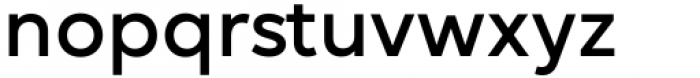Gogh Variable Font LOWERCASE