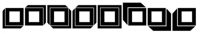 Golary Red Exbo Extra Font UPPERCASE
