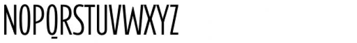Golary Red Light Alt Font UPPERCASE