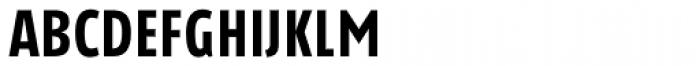Golary Red Medium Caps LF Font LOWERCASE