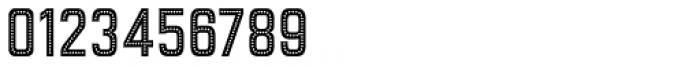 Goldana Dot Font OTHER CHARS