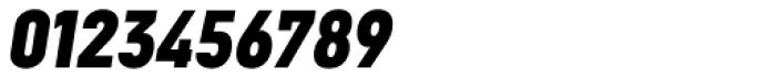 Goldbill XS Bold Italic Font OTHER CHARS