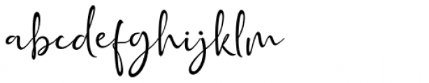 Golden Class Font Duo script Font LOWERCASE