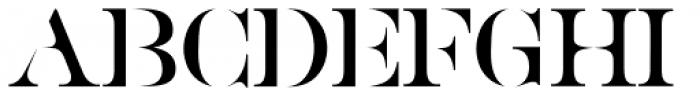Golden Class Font Duo serif Font LOWERCASE