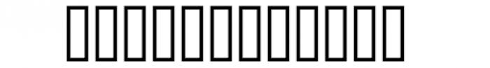 Golgotha NZ Font UPPERCASE