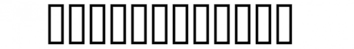 Golgotha NZ Font LOWERCASE