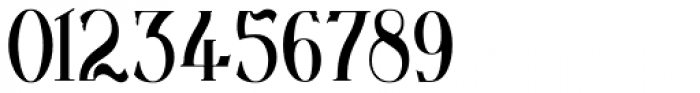 Gondolieri Text Condensed Font OTHER CHARS