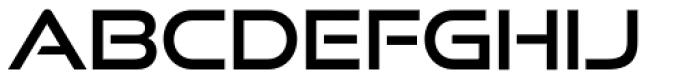 Good Times Regular Font LOWERCASE