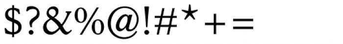 Goodchild Pro Font OTHER CHARS