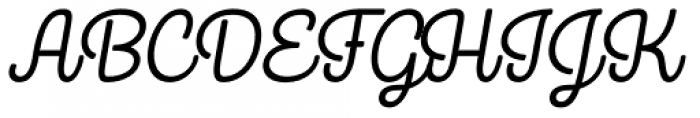 Goodwater Script 1  What Font is