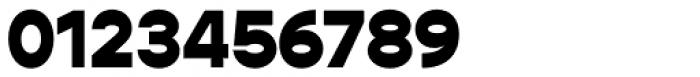 Gopher Black Font OTHER CHARS