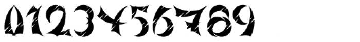 Gorod.Khabarovsk Italic Font OTHER CHARS