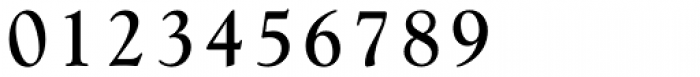Goudy AI Ad Weight Font OTHER CHARS