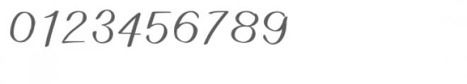 good gravy font Font OTHER CHARS
