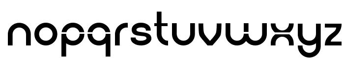 gpkn Font LOWERCASE