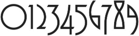 Grafika Regular otf (400) Font OTHER CHARS