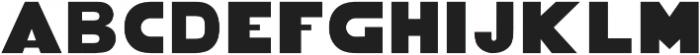 Grand Pix otf (400) Font LOWERCASE