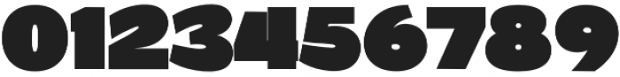 Grandi otf (900) Font OTHER CHARS
