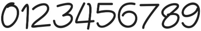 Graphicgo-Sjood2 Regular otf (400) Font OTHER CHARS