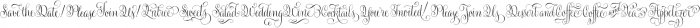 Gratitude Script Words Normal otf (400) Font UPPERCASE
