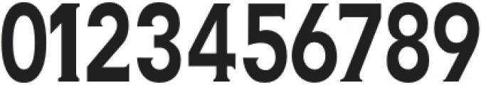 Gravis Light Condensed otf (300) Font OTHER CHARS