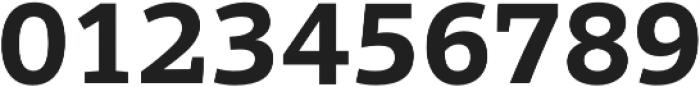 Grazie-Bold otf (700) Font OTHER CHARS