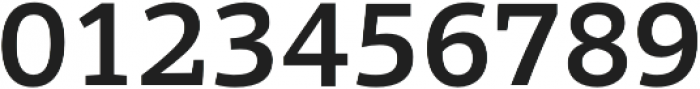 Grazie-Medium otf (500) Font OTHER CHARS