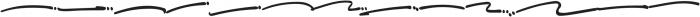 Great Authorized Swashes otf (400) Font LOWERCASE