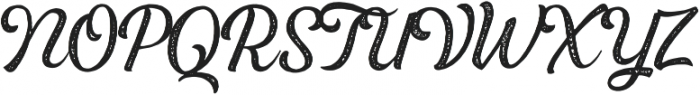 Greatly Stamp otf (400) Font UPPERCASE