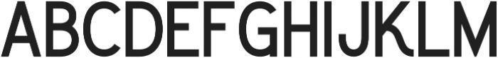 Greback Grotesque Fat ttf (800) Font UPPERCASE