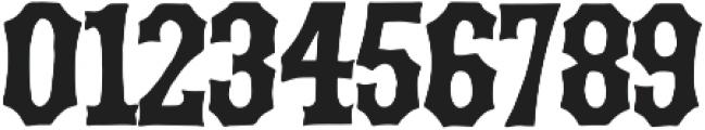 Green Howard ttf (400) Font OTHER CHARS
