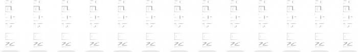 Green ttf (400) Font UPPERCASE