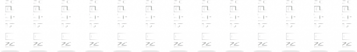 Green ttf (400) Font LOWERCASE