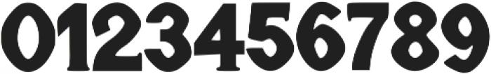 Gresan otf (400) Font OTHER CHARS