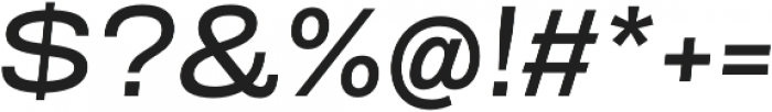 Grillmaster Extended Regular Italic otf (400) Font OTHER CHARS