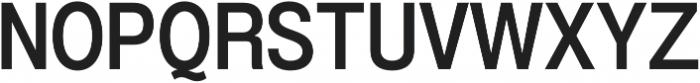 Grillmaster Medium otf (500) Font UPPERCASE