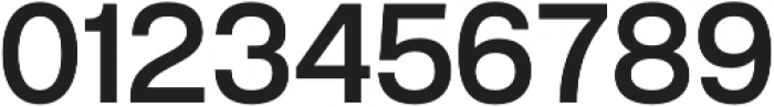 Grillmaster SemiWide Medium otf (500) Font OTHER CHARS