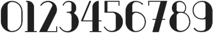 Gromecks otf (400) Font OTHER CHARS