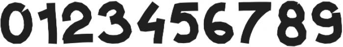 Gross ttf (400) Font OTHER CHARS