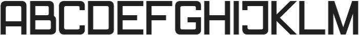 Groston_Clean otf (400) Font UPPERCASE