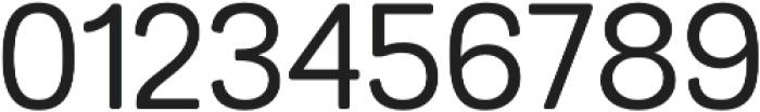 Grota Sans Rd Regular otf (400) Font OTHER CHARS