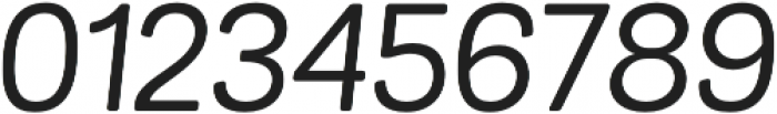 Grota Sans Rd otf (400) Font OTHER CHARS